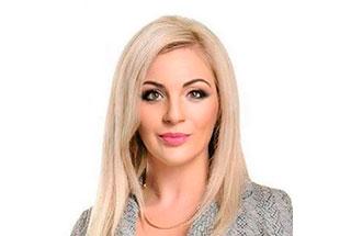 Анна Винниченко
