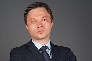 Дмитрий Савчук