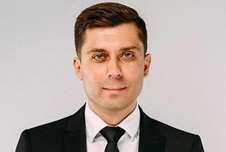 Роман Загрия