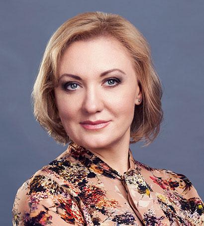 Виктория Доценко