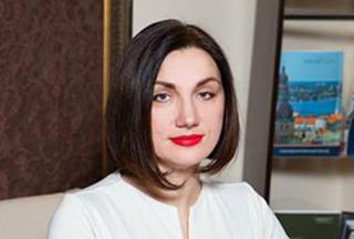 Юлия Ивасютин